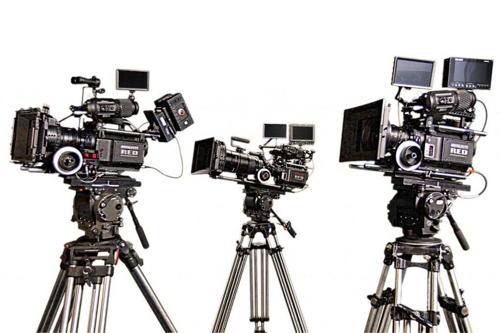Louisiana Red Camera Rentals & Lab > Epic, Scarlet, & MX > Digital FX