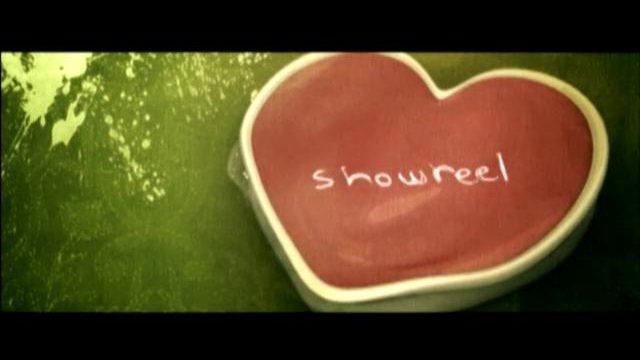 Showreel Thumbnail