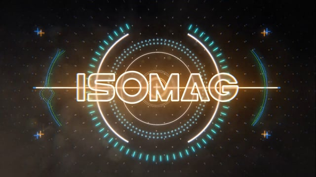 ISOMAG 3D Animation